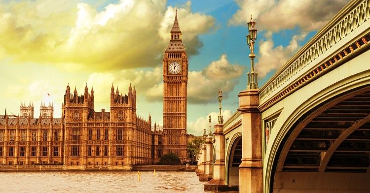 برج ساعت لندن