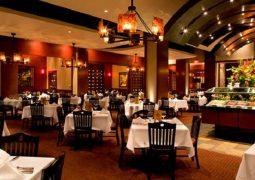 رستوران گران