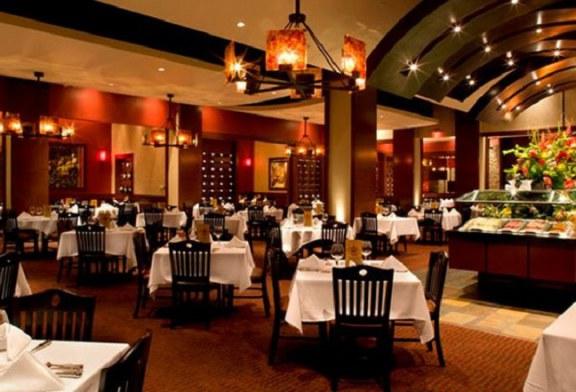 گران ترین رستوران های جهان را بشناسید