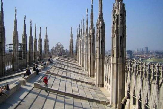 آشنایی با جاذبه های شهر میلان، نگینی در ایتالیا