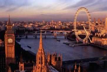 با جاذبه های گردشگری لندن آشنا شوید