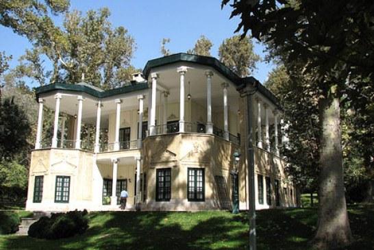 موزه نیاوران، بهترین موزه ایران شد