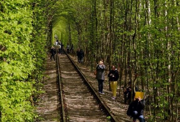 تونل عشق، رویایی نه برای عشاق جوان که برای همه