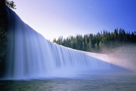 زیبایی های کشور کانادا
