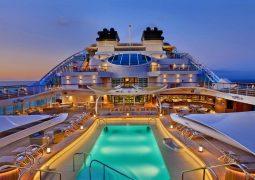 سفر با کشتی تفریحی کروز