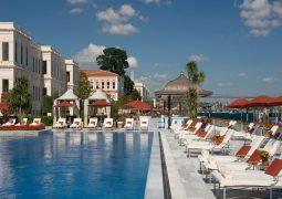 معرفی هتل فورسیزنز بوسفوروس استانبول