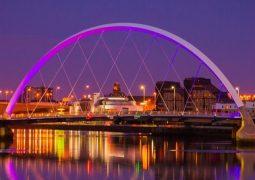 راهنمای سفر به گلاسکو اسکاتلند