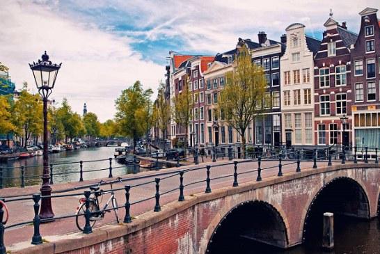 با جاذبه های گردشگری هلند آشنا شوید