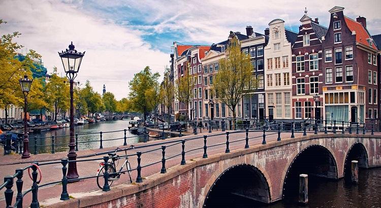 تور آمستردام هلند