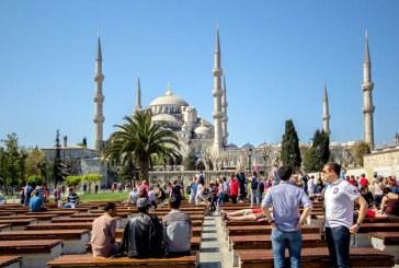 جاذبه های گردشگری استانبول کدامند
