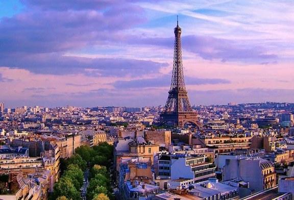 بهترین هتل های پاریس کدامند