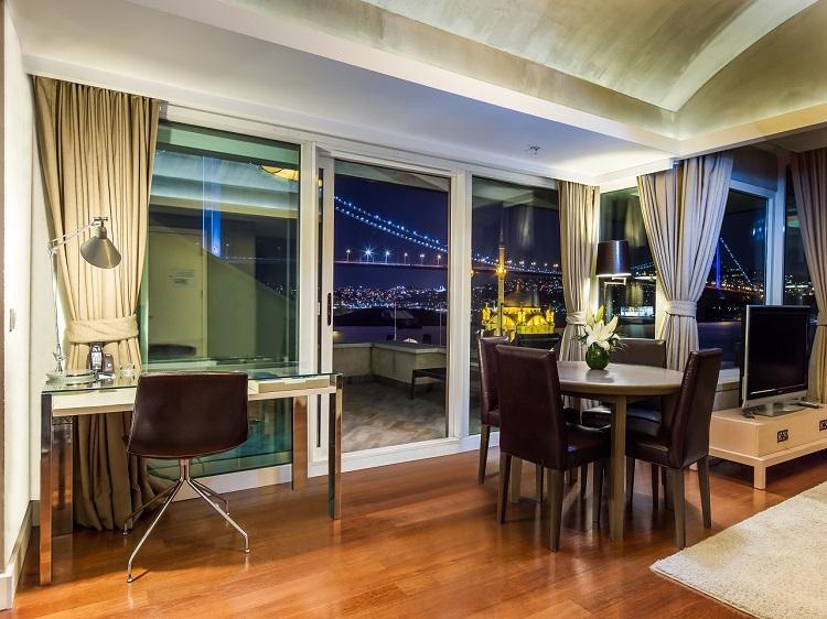 هتل ردیسون بلو استانبول