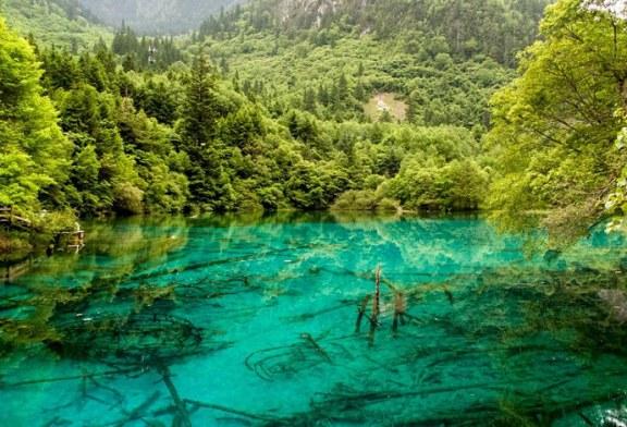 آبی ترین دریاهای جهان