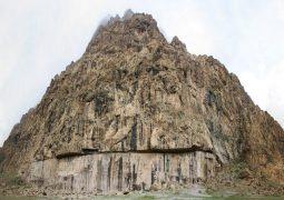 بیستون کرمانشاه