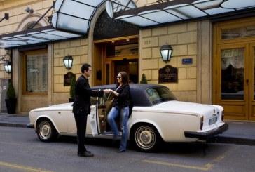 معرفی هتل موندیال رم