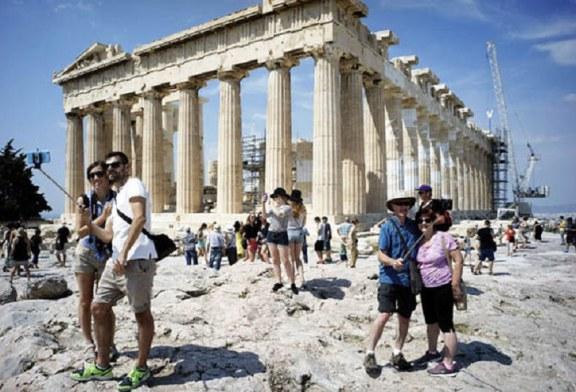 حقایقی درباره گردشگری و واژه توریست