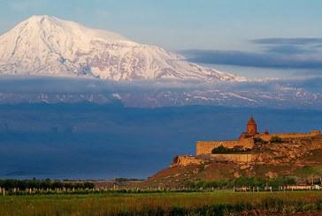 جاذبه های گردشگری ارمنستان کدامند