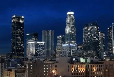 لس آنجلس؛ شهری هنرمندانه