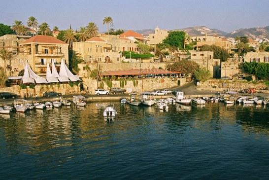 سفر به لبنان، از زیبایی های خاورمیانه