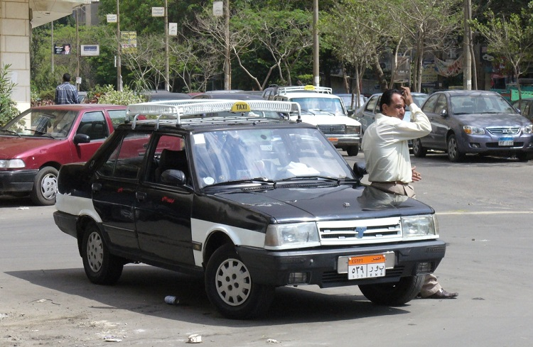 تاکسی مصر