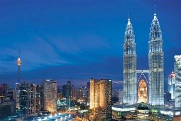 جاذبه های گردشگری مالزی کدامند