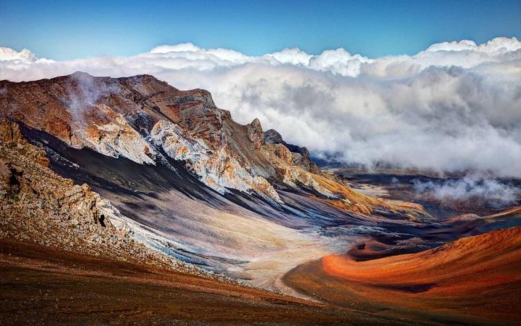 جزیره مائویی هاوایی
