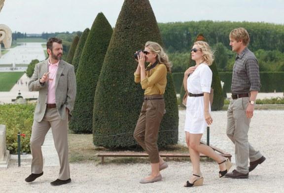 نیمه شب در پاریس؛ هدیه وودی آلن به پاریس و فیلم بازان