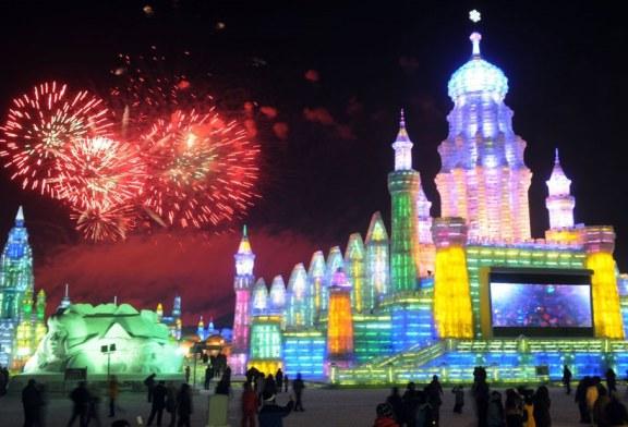 تور چین؛ توری از عظمت و قدمت