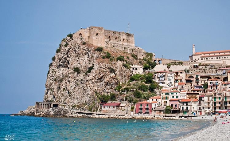 اسکیلا ایتالیا