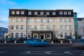 معرفی هتل هالمارک کرویدون لندن