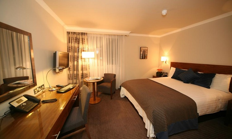 هتل هالمارک کرویدون لندن