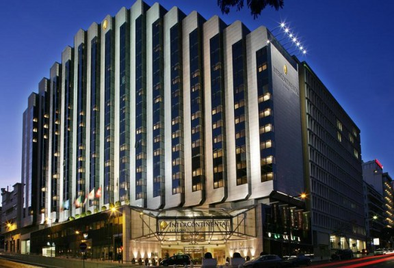 معرفی هتل اینترکانتیننتال لیسبون