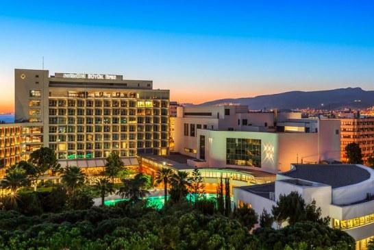 معرفی هتل ۵ ستاره ازمیر: هتل سوئیسوتل