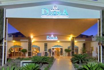 هتل دایما بیز آنتالیا