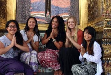 نکات مهم در بازدید از معابد بوداییان