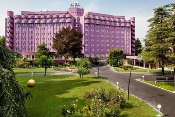 معرفی هتل داوینچی میلان