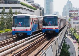 حمل و نقل در بانکوک
