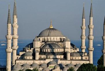 مسجدهای معروف استانبول کدامند؟