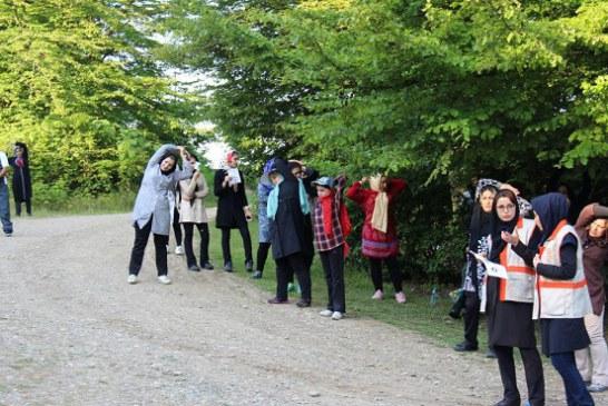 پارک جنگلی تلار مازندران