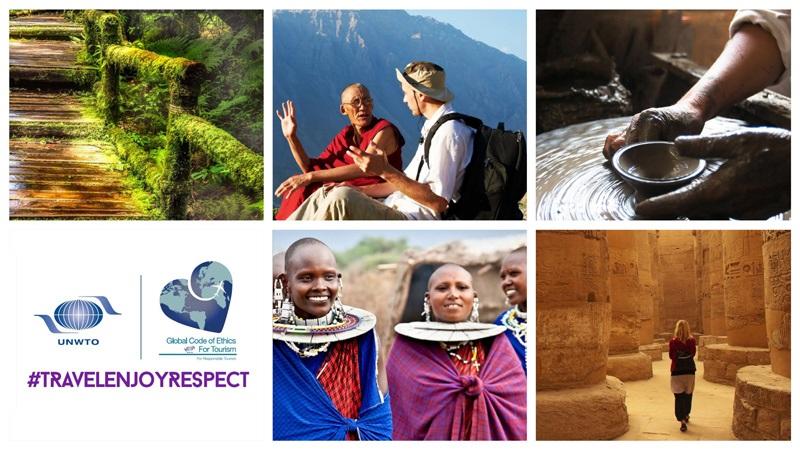 اهداف روز جهانی گردشگری