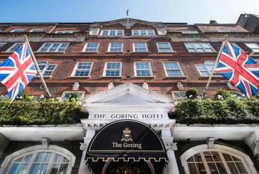 هتل دی گرینگ لندن