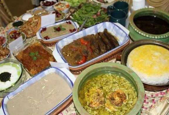 نقش غذا در توسعه گردشگری