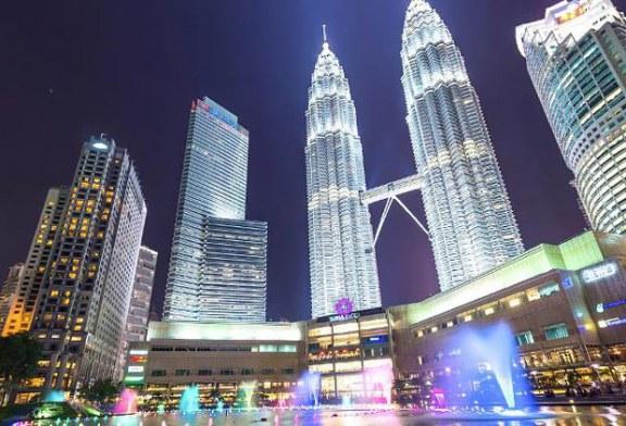 سفر به پایتخت مالزی