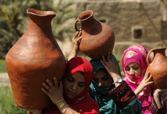 سیرجان، مریوان و روستای کلپورگان ثبت جهانی شدند