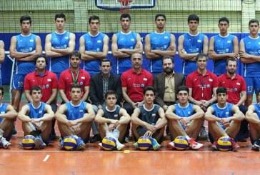 تبریک روحانی برای قهرمانی تیم ملی والیبال نوجوانان