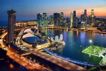 گذرنامه سنگاپور معتبر ترین گذرنامه جهان شد