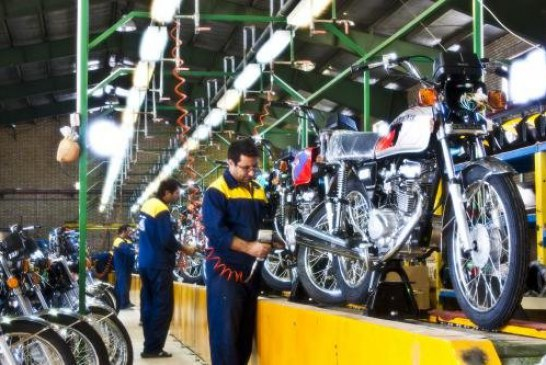 سازمان محیط زیست برای شمارهگذاری موتورسیکلتهای انژکتوری شرط گذاشت