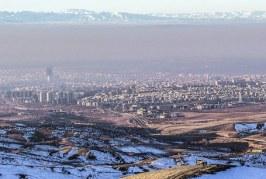آلودگی هوا از سهشنبه افزایش می یابد