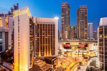 هتل گرند میلیوم کوالالامپور