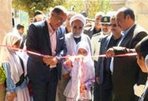 افتتاح نهمین نمایشگاه صنایعدستی و سوغات محلی نراق